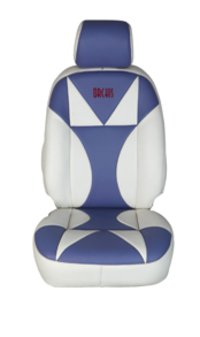 Rose Mary Seat Covers