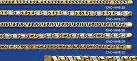 Designer Nawabi Gold Bracelets
