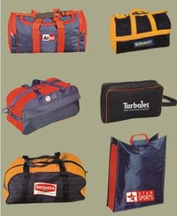 Customized Promotional Pattern Bags