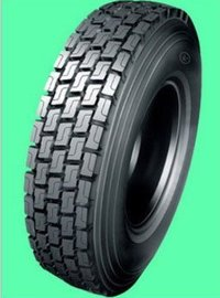 Truck Radial Rubber Tires