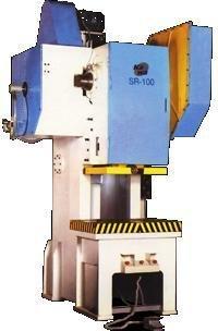 Power Press SR Series