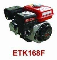 Reliable Performance Gasoline Engine