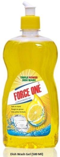 Utensil Cleaner Gel