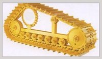 Heavy Duty Track Chains