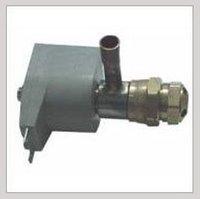 Metallic Solenoid Valve for HVAC System