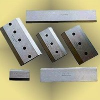 Industrial Paper Guillotine Knives
