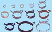 Heavy Hose Pipe Clamps