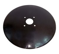 Harrow Disc Plain