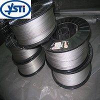 High Grade Titanium Wires