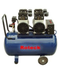 Direct Drive Oil Free Air Compressor