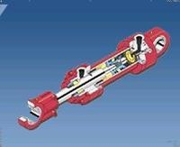 High Power Hydraulic Cylinders