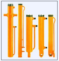 Hydraulic Seamless Tubes