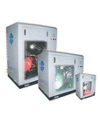 Lubricated Air Compressor