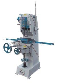 Medium Type Chain Mortising Machine