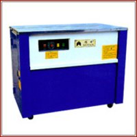 Semi Automatic Heat Sealing Machine
