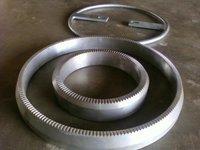 Weaving Ring For Circular Loom