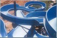 Open Flume Slides