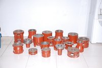 Cast Iron Submersible Motor & Pump'S Spare