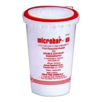 Microbar Hd Powder For Double Contrast Radiography