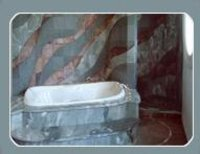 Marble Bathroom Tubs