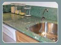 Marble Kitchen Tops