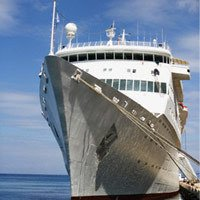 Ship Freight Services