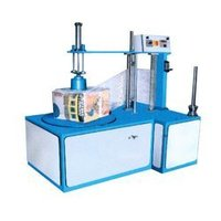 Stretch Wrapping Machine For Cartons