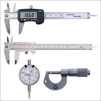 Vernier Caliper Micrometers Gauges