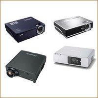 Multimedia Lcd & Dlp Projectors