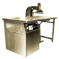 Pvc Welding Machines