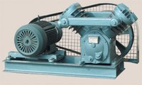 Single/Two Stage Dry Vacuum Pumps