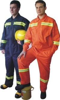 Fyrtex Heat And Flame Resistant Industrial Suits