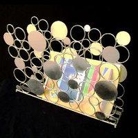 Hand Crafted Magzine Rack