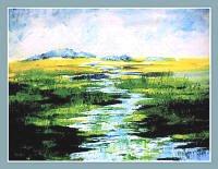 Finest Original Oil Paintings