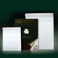 Robust Canvas Pads