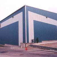 Commercial Buildings Construction Projects