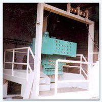 Continuous Casting Machine Withdrawal Unit