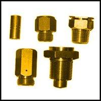 Brass Flanges