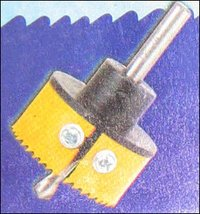 Hss Bi-Metal Hole Saw Cutter
