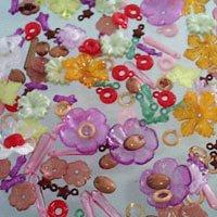Mix Flower Beads