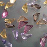 Pendant Glass Beads