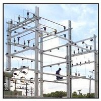 Electrical Equipment Installation Services