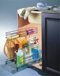 Detergent / Carving Board Holder