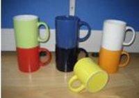 Ceramic Color Coffee Mug