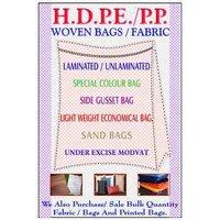 Hdpe Fabric Bag