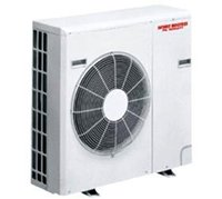 Outdoor Cooling Unit