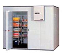 Prefabricated Modular Puf Panels