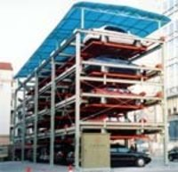 Automated Parking Systems