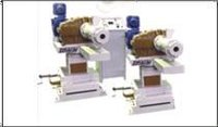 Rubber Hot Feed Extruder