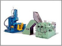 Rubber Sheeting Line